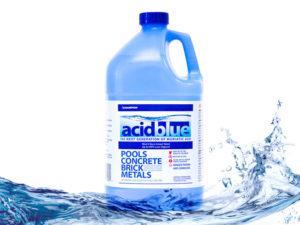 AcidBlue - Balancers for Sale