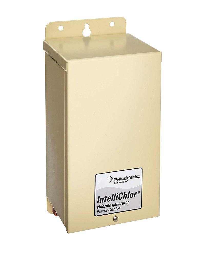Intellichlor Power Center Us Version By Pentair